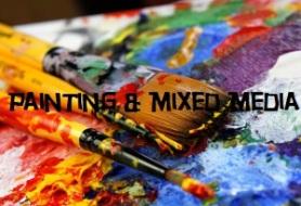 Art palette