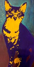Garfield_1_Cats Art Competition_Esteban